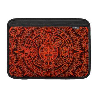 Mayan Calender MacBook Air Sleeve