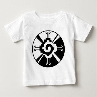 Mayan Disc Baby T-Shirt