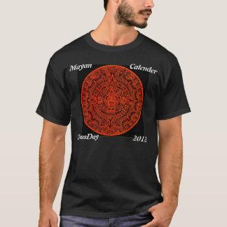 Mayan Doomsday Calender shirt