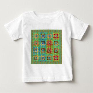 Mayan ethnic tribal pattern.jpg baby T-Shirt