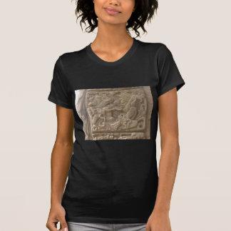 Mayan glyph 2 t shirts