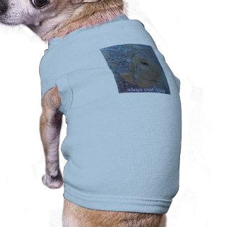 Mayan God Dogshirt Dog Tee