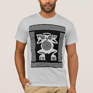 MAYAN GRENOUILLE T-Shirt