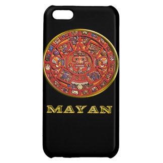 Mayan Indian art iPhone 5C Case