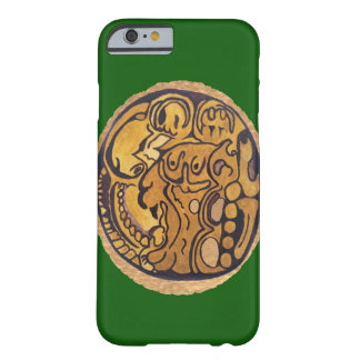 MAYAN JAGUAR COIN BARELY THERE iPhone 6 CASE