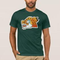 Mayan Jaguar Symbol T-Shirt
