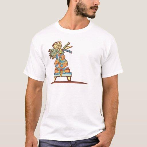 Mayan King T-Shirt