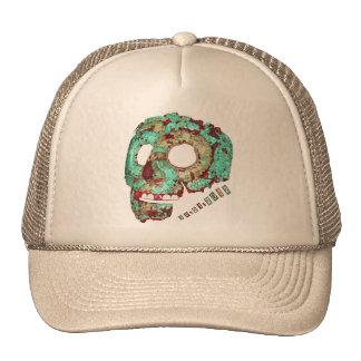 Mayan Mask-2012 Hat