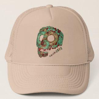 Mayan Mask-2012 Trucker Hat