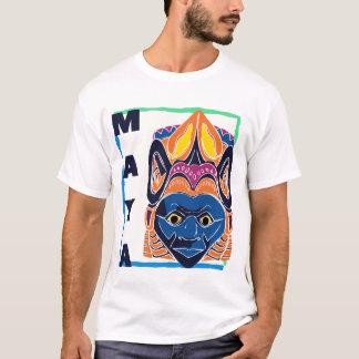 MAYAN MASK T-Shirt