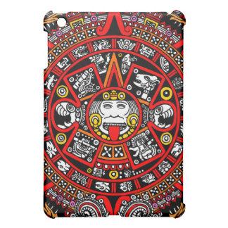 Mayan Maya Ancient Calendar (Variation) iPad Mini Cases