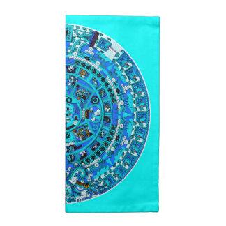 3+ Mayan Aztec Calendar Napkins | Zazzle