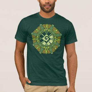 Mayan Moonstone Hunab Ku T-Shirt