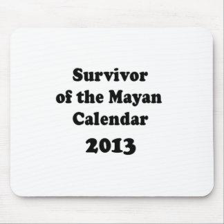 mayan mouse pad