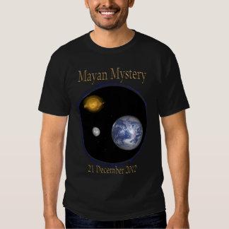 Mayan Mystery Shirt