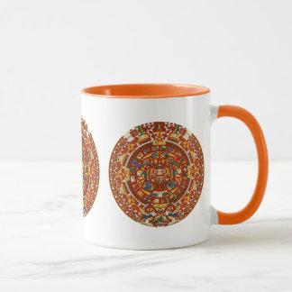 Mayan New Beginnings Coffee Mug ~