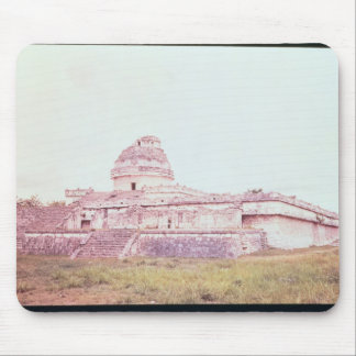 Mayan observatory, c.1050 mouse pad