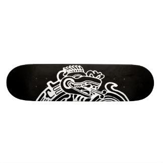 Mayan Oroborus - Invert Skateboard Deck