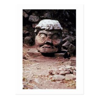 Mayan ruins of Copan - Honduras Postcard