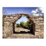 Mayan Ruins Postcards