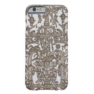 Mayan Ruler Pakal Kim Barely There iPhone 6 Case