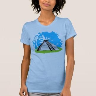 Mayan sight t-shirt