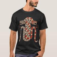 Mayan Snakes T-Shirt