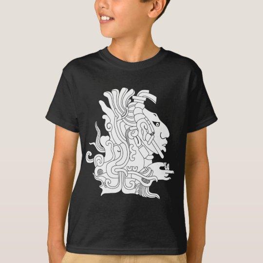 Mayan Spectral Vision T-Shirt