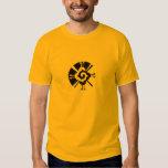 Mayan Spiral (Hunab Ku) 2012 T-Shirt