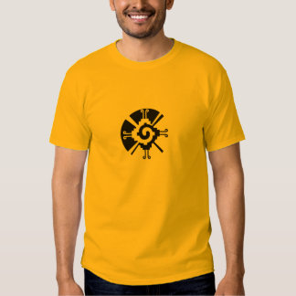 Mayan Spiral (Hunab Ku) 2012 Tee Shirt