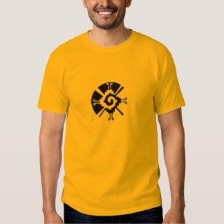 Mayan Spiral (Hunab Ku) 2012 Tshirt
