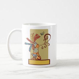 Mayan Storyteller Coffee Mug