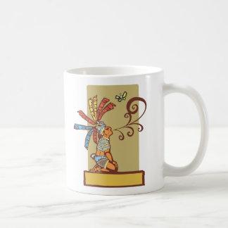 Mayan Storyteller Mug