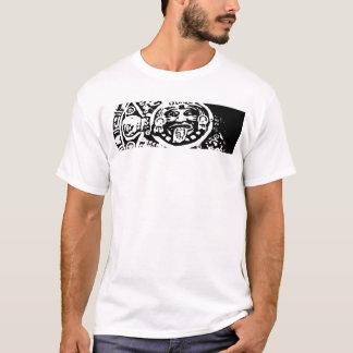 Mayan sun god T-Shirt