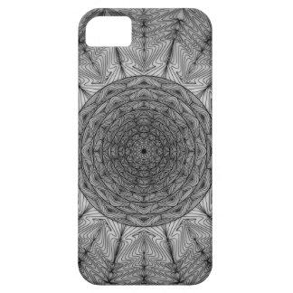 Mayan Sun - iPhone 5 case mate