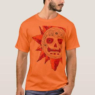 Mayan Sunset T-Shirt
