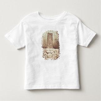 Mayan temple, Honduras Toddler T-shirt