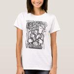 Mayan Torso T-Shirt