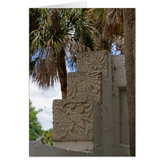 Mayan Trinity Card