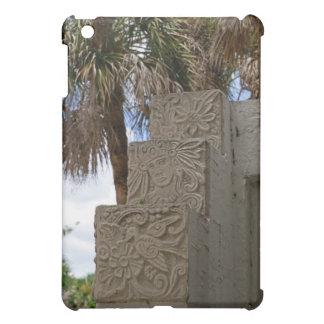 Mayan Trinity iPad Mini Cover