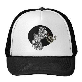 Mayan Vision Serpant Hat