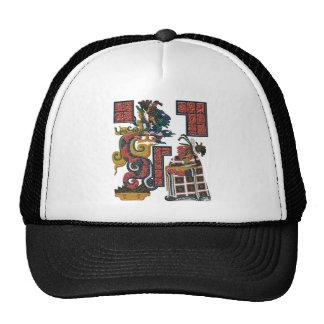 Mayan Vision Trucker Hat