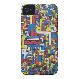 Mayan Void phone Case
