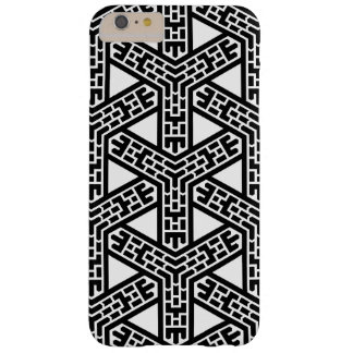 Mayan Ykan Barely There iPhone 6 Plus Case