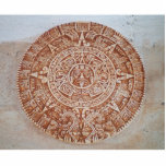 MayanCircle Esculturas Fotograficas