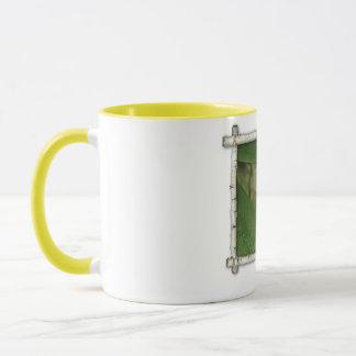 Mayapple Wildflower Mug
