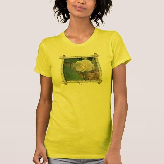 Mayapple Wildflower T-Shirt