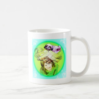 Maya's Dissappearence Coffee Mug