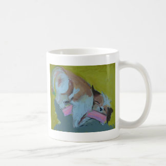 Maya's Gratitude Coffee Mug