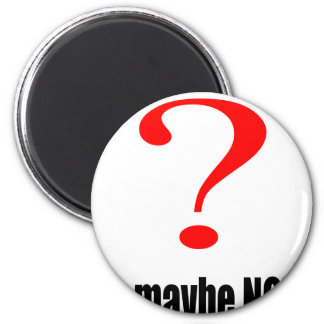 maybe suggestion afraid possibility black note mar magnet